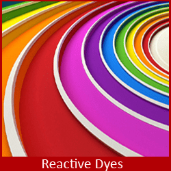 Reactive Dyes, Manufacturer, India