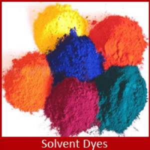 Solvent Dyes, Solvent Dyes Manufacturer. Solvent Dyes Spain