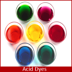 acid dyes in chile