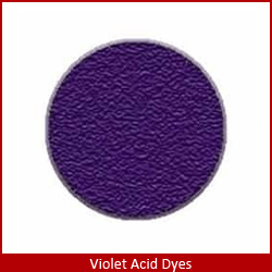 violet acid dyes in turkey