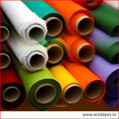 Acid Dye For Specialty Product