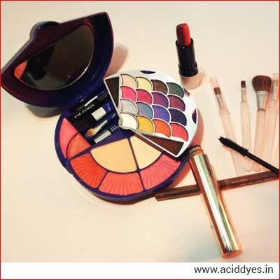 Acid Dyes For Cosmetics in india