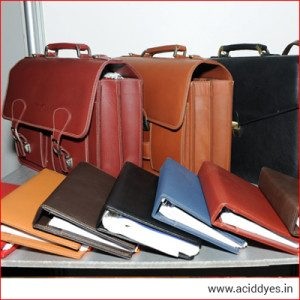 Acid Dyes For Leather India