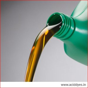 Acid Dyes For Lubricants Manufacturer in India