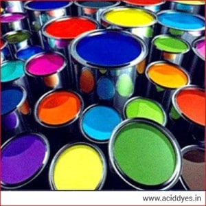 Acid Dyes for optical Whitener Manufacturer