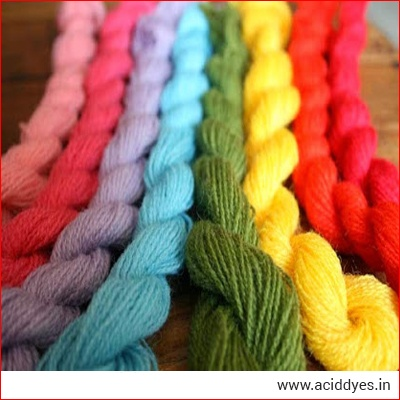 Acid Dyes for Optical Whitener Exporter