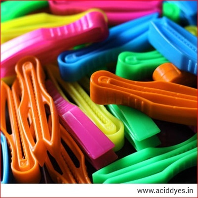 Acid Dyes For Plastic Manufacturer