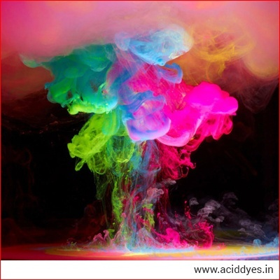 Acid Dyes For Smoke in india