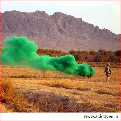 Acid Dyes For Smokes