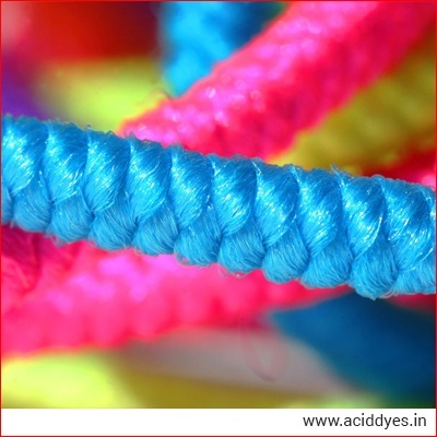 Acid Dyes For Specialty Products In India