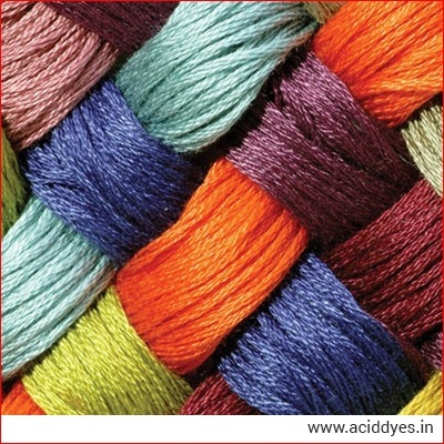 Acid Dyes For Textiles