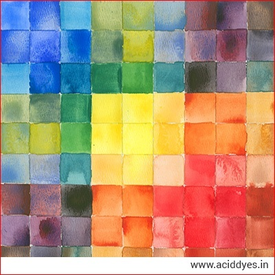 Acid Dyes For Water Tracing in india