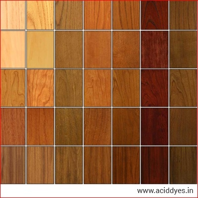Acid Dyes For Wood Stain