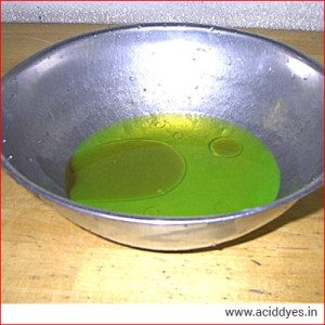 Antifreeze For Acid Dyes in India