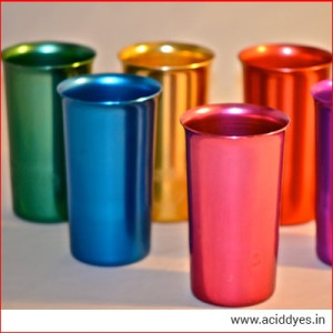 Aluminum For Acid Dyes Supplier