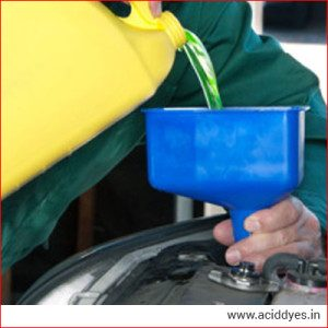 Antifreeze For Acid Dyes Supplier