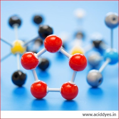 Acid Dyes For Chemical Auxiliaries
