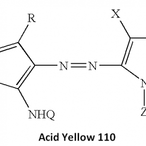 Acid Yellow 110