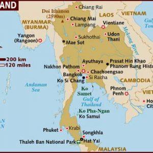 acid dyes manufacturer, exporter, thailand