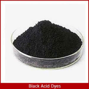 black acid dyes, manufacturer, exporter, Germany