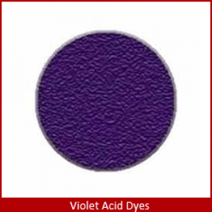violet acid dyes, exporter, turkey