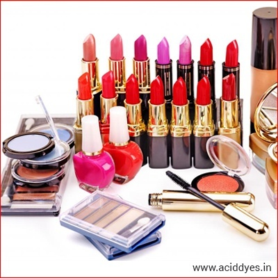 Acid Dyes For Cosmetics Manufacturer