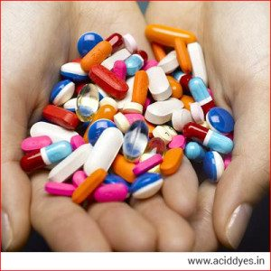 Acid Dyes For Drug in Gujarat