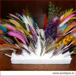 Acid Dyes For Fly Fishing