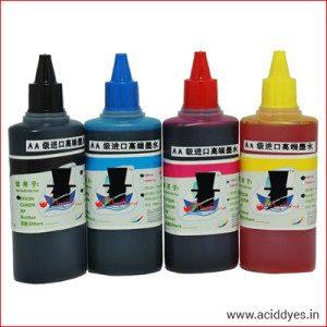 Acid Dyes For Inks Gujarat