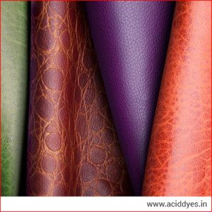 Acid Dyes For Leather Ahmedabad