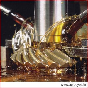 Acid Dyes For Lubricants india
