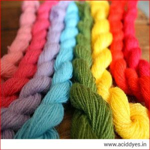 Nylon Dyes Manufacturer, Supplier, Exporter, Distributor,