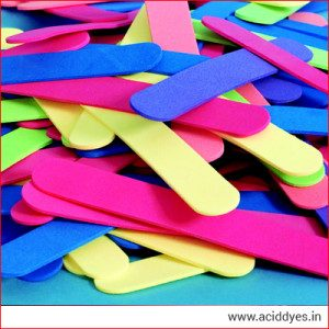 Acid Dyes For Specialty Products