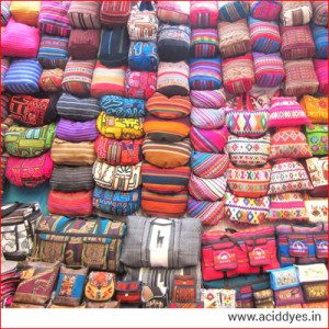 Acid Dyes For Textile Manufacturer