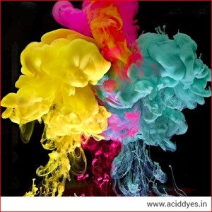 Acid Dyes exporter in Mexico